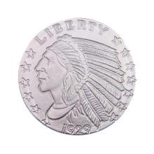Assorted Silver Bullion Half Ounce Round