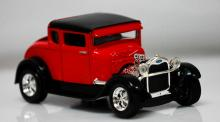 Collectors Edition 1929 Ford Model A (1/24 Scale Diecas