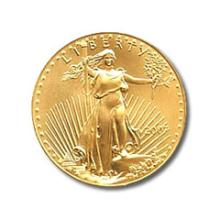 US American Gold Eagle Uncirculated Half Ounce Dates of