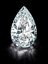 EGL CERT 1 CTW Pear DIAMOND G/SI1