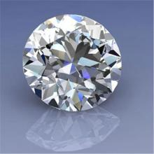 EGL CERT 1 CTW ROUND DIAMOND E/VS2
