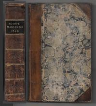 Scots Magazine (1768)