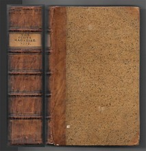 Scots Magazine (1772)