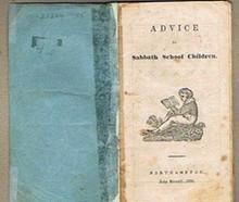Advice To Sabbeth School Children