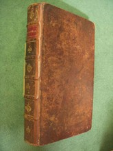 1792 The Whole Genuine and Complete Works Of Flavius Josephus The Learned And Authentic Jewish Historian