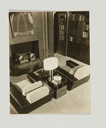 Alfredo Valente Group of Vintage prints (7) circa