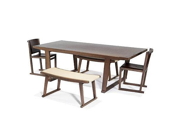 Antonio Citterio table suite