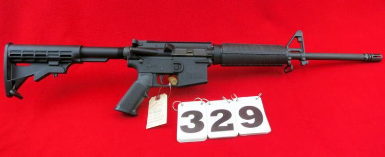 New Frontier Armory LW15  223/5 56
