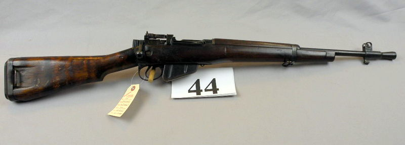 England Jungle Carbine No. 5 MK 1 303 British
