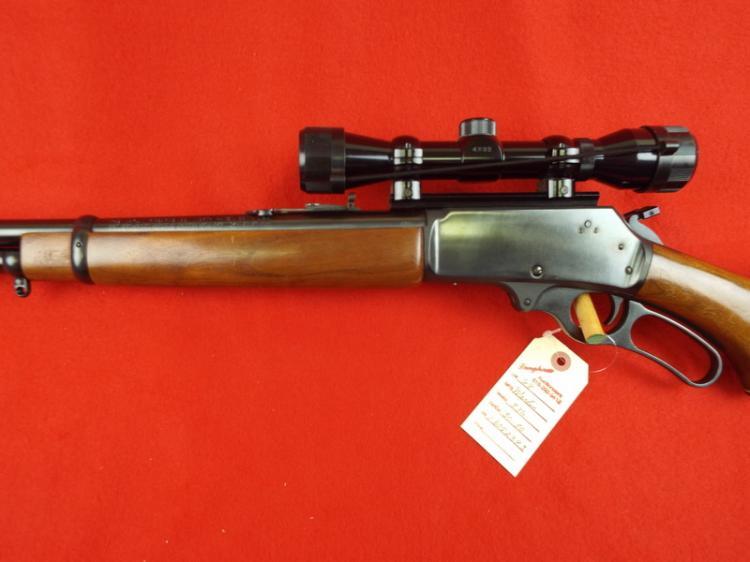 Marlin Firearms Mod 336 30-30 Win