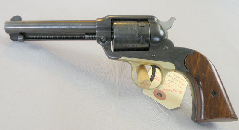 Ruger Bearcat Early Model Type 1 22 RF