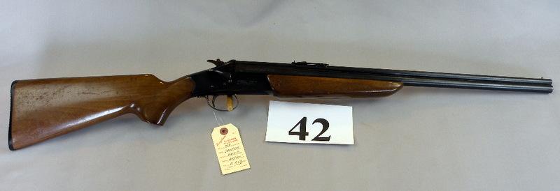 "Savage Model 24S-D 22/410 3"" Chamber"
