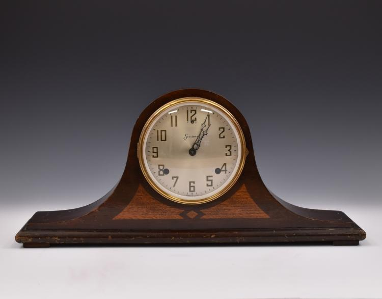 Dating antique sessions mantle clock