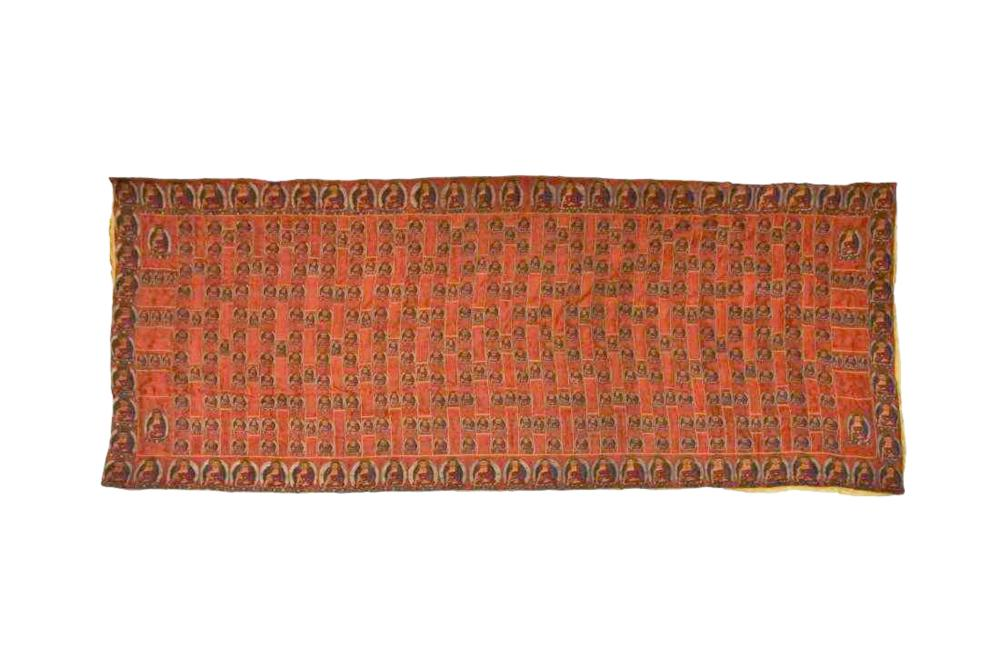JIASHA BUDDHIST MONK'S ROBE