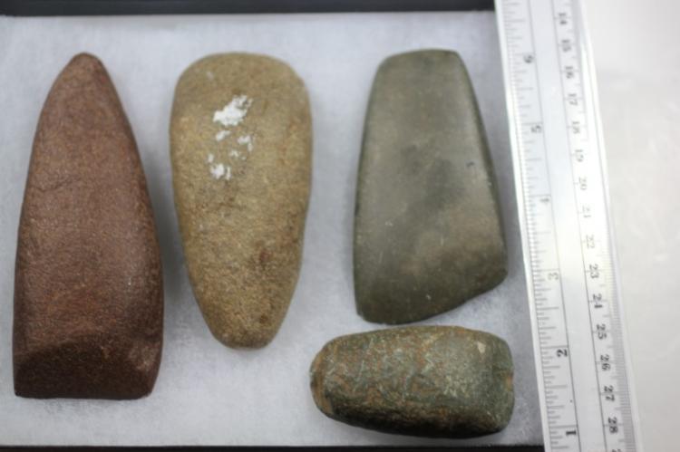Four Celts, Illinois & Missouri