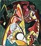 * Ackermann, Max (Berlin 1887 - 1975