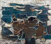 Schreiner, Hans (Bad Friedrichshall 1930 - lebt in