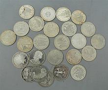 nice lot 10 pieces DM BRD, a total of 25 pieces.