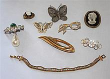 unusual fashion jewelry compilation