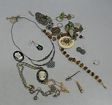 nice lot; Fashion jewelry while many older homes.