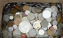 Small coin treasure trove world