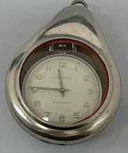 well preserved Kienzle pocket in protective housing