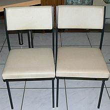 Two classic chairs from the '60s