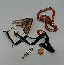 5 Parts Jewelry