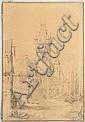Knab, Ferdinand (1834 Würzburg - 1902 München), Ferdinand Knab, Click for value