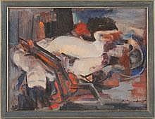 Presber, Adolf (1896 Ramschild - 1977 Wiesbaden)