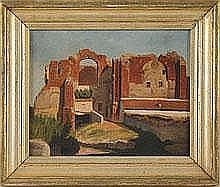 Hellen, Carl von der (1843 Bremen - 1902