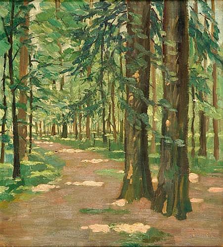 Grebestein, Ferdinand (1883 Niederhone - 1974