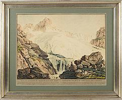 Juillerat, Jacques Henry (1777 Münster - 1860
