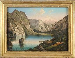 Mühlig, Bernhard attr. (1829 Eibenstock - 1910