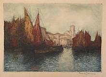 Liebmann, Alexander (1871 Berlin - 1938 München)