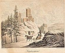 Herrmann, O. (Deutscher Künstler, M. 19. Jh.)