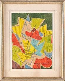 Liessner-Blomberg, Elena (1897 Moskau - 1978
