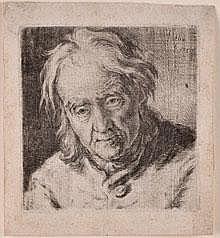 Falbe, Joachim Martin (Berlin 1709 - 1782)
