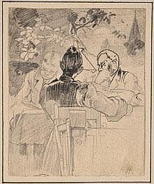 Haase, Hermann (Hamburg 1862 - letzte Erw. vor