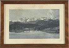 Bürck, Paul (1878 Straßburg - 1947 München)