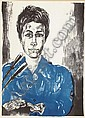 Grundig, Lea (1906 Dresden - 1977 Constanta), Lea Grundig, Click for value