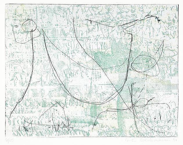 Biedermann, Wolfgang E. (1940 Plauen - 2006