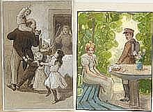 Zirges, Willy (geb. 1867 Leipzig, war tätig in