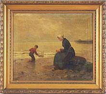 Charlet, Emile attr. (geb. in Brüssel 1851, letzte