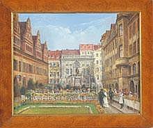 Wetzel, Christoph (geb. 1947 in Berlin, tätig in