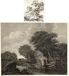 Claessens, Lambert Antoine (1763 Antwerpen - 1834