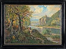 Quarck, Karl (1869 Rudolstadt - 1950 Dresden)