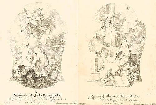 Nilson, Josef Esaias (Augsburg 1721 - 1788)