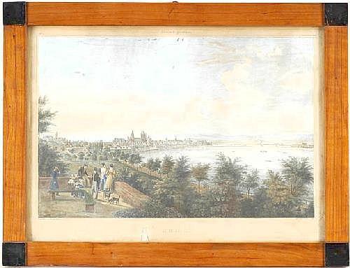 Kraus, Georg M. (1733 Frankfurt/Main - 1806
