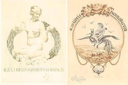Bastanier, Hanns (1885 Berlin - 1966 Freiburg)